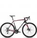 Велосипед Specialized Crux E5 (2018) Gloss Tarmac Black 1