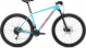 Велосипед Specialized Chisel Comp (2018) Gloss Light Blue 1