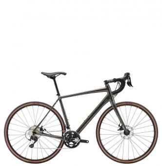 Велосипед Cannondale Synapse Disc 105 SE 2018