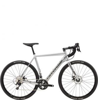Велосипед Cannondale CaadX 105 2018