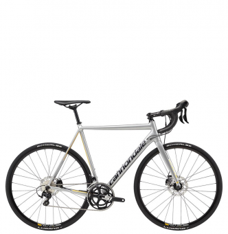 Велосипед Cannondale Caad12 Disc 105 2018
