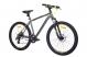 Велосипед Aist Rocky 2.0 Disc (2018) Серый 2
