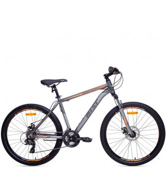 Велосипед Aist Rocky 1.0 Disc (2018)
