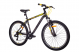Велосипед Aist Rocky 1.0 (2018) Black Yellow 1