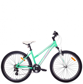 Велосипед Aist Rosy 1.0 (2018) Green