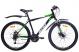 Велосипед Aist Qust Disk (2018) Black Green 2