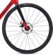 Велосипед Specialized Roubaix (2018) Gloss Flo Red 3