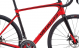 Велосипед Specialized Roubaix (2018) Gloss Flo Red 2