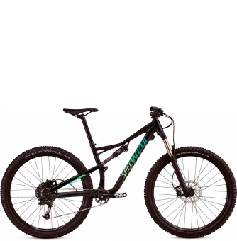 Велосипед Specialized Women's Camber 27.5 (2018)