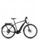 Велосипед Cube Touring Hybrid EXC 500 (2018) black´n´grey 1