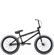 Велосипед BMX Mongoose Legion L100 (2018) Black