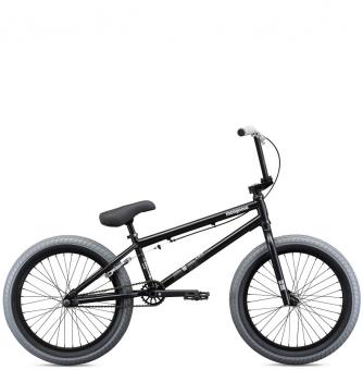 Велосипед BMX Mongoose Legion L100 (2018) Black