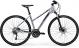 Велосипед Merida Crossway Lady 500 (2018) matt dark silver 1