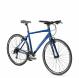 Велосипед Trek 7.4 FX (2014) Newport Blue 1