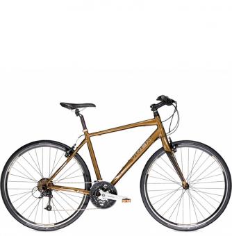 Велосипед Trek 7.4 FX (2014) Sepia