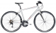 Велосипед Trek 7.4 FX (2014) Sparkling Silver 1