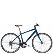 Велосипед Trek 7.4 FX WSD (2014) Nocturne