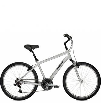 Велосипед Trek Shift 2 F (2014) Sparkling Silver