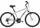 Велосипед Trek Shift 2 F (2014) Sparkling Silver 1