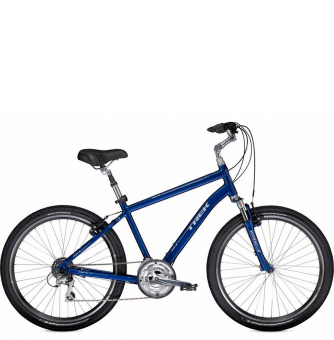 Велосипед Trek Shift 3 (2014) Newport Blue
