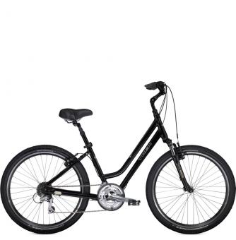 Велосипед Trek Shift 3 F WSD (2014) Metallic Black