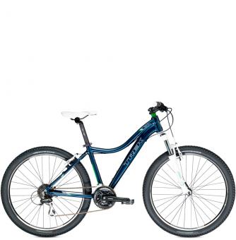 Велосипед Trek Skye S (2014) Tidal Green