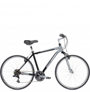 Велосипед Trek Verve 2 (2014) Graphite/Metallic Black
