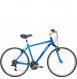 Велосипед Trek Verve 2 (2014) Metallic Blue 1