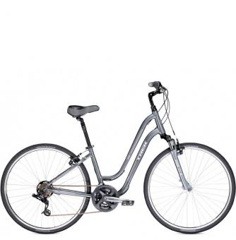 Велосипед Trek Verve 2 WSD (2014) Graphite