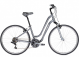 Велосипед Trek Verve 2 WSD (2014) Graphite 1