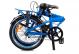 Велосипед складной Shulz Max Blue 2