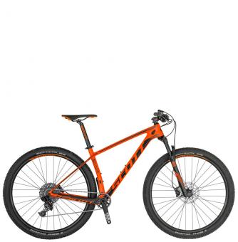 Велосипед Scott Scale 935 (2018)