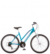 Велосипед Schwinn High Timber 24 girl blue (2018)