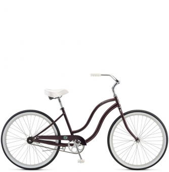 Велосипед Schwinn S1 Woman Purple (2018)