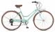 Велосипед Schwinn Traveler Woman green (2018) 1