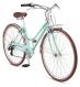 Велосипед Schwinn Traveler Woman green (2018) 2