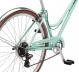 Велосипед Schwinn Traveler Woman green (2018) 3