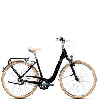 Велосипед Cube Elly Cruise Trapeze (2017) black