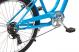 Велосипед Schwinn Sivica 7 Women blue (2018) 2
