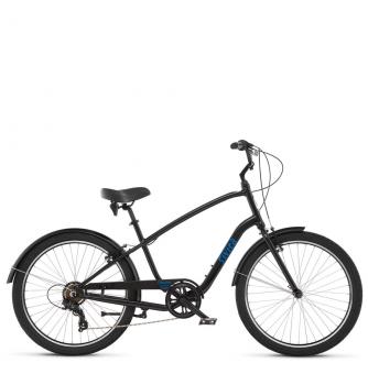Велосипед Schwinn Sivica 7 black (2018)