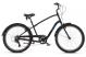 Велосипед Schwinn Sivica 7 black (2018) 1