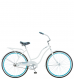 Велосипед Schwinn Baywood white (2018) 1
