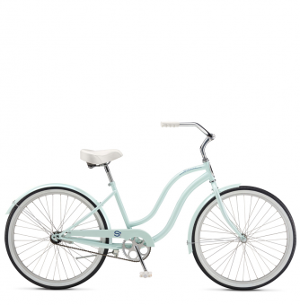 Велосипед Schwinn S1 Woman mint (2018)