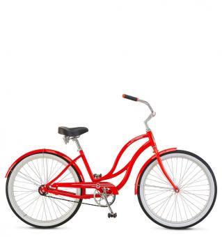 Велосипед Schwinn Alu 1 Women red (2018)