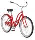 Велосипед Schwinn Alu 1 Women red (2018) 2