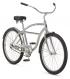 Велосипед Schwinn Alu 1 silver (2018) 1