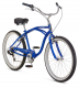 Велосипед Schwinn S7 blue (2018) 2