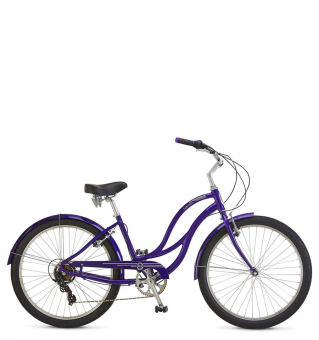 Велосипед Schwinn Alu 7 Woman blue (2018)