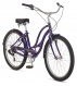 Велосипед Schwinn Alu 7 Woman blue (2018) 2