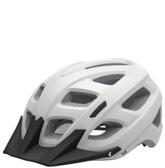 Шлем Cube Helmet Tour white